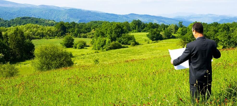 юридическое сопровождение сделок купли-продажи земельных участков под строительство