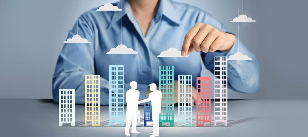 Юридическое сопровождение сделок с объектами недвижимости