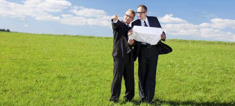 оформить аренду земли