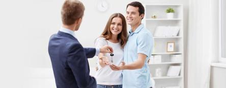 Услуга сопровождения сделки купли продажи квартиры