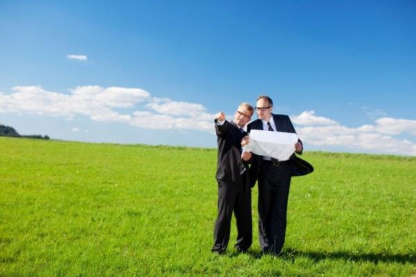 юридическое сопровождение сделок купли продажи земельного участка