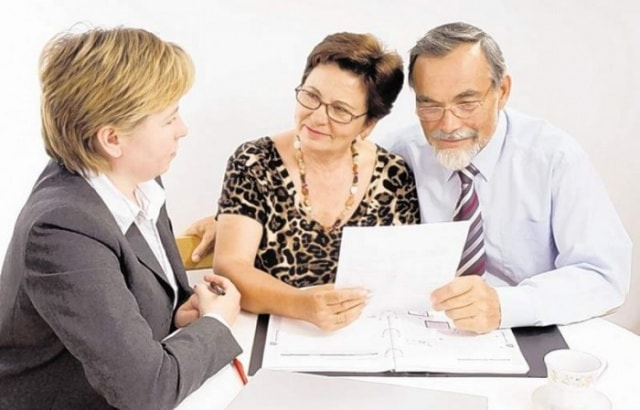 Помощь квалифицированного адвоката